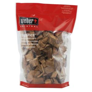 Firespice Apple Wood Chips