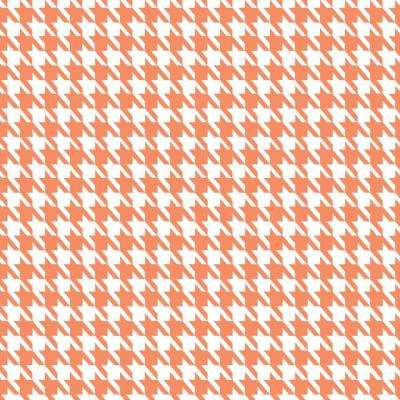 8 in. x 10 in. Laminate Sheet in Jet Set Houndstooth with Virtual Design Matte Finish