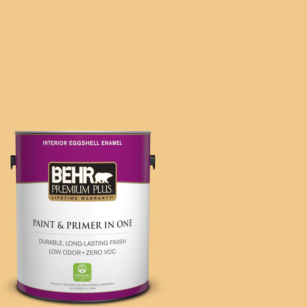 Beautiful BEHR Premium Plus Home Decorators Collection 1 Gal. #HDC CL 16 Beacon