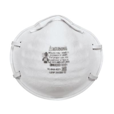 N95 Disposable Respirator (6-Pack)