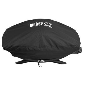 Weber Char Q & Q 200/2000 Gas Grill Cover by Weber