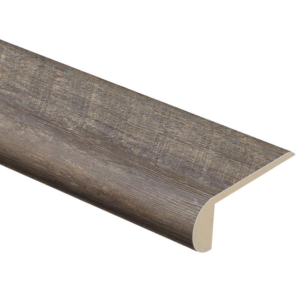 Zamma Stafford Oak 1 In Thick X 3 In Wide X 94 In L