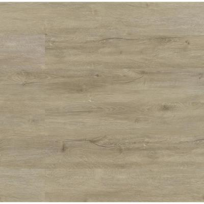 French Oak 4.4 mm T x 6 in W x 36 in L Rigid Core Luxury Vinyl Plank Flooring (23.95 sf/case)