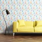Mitchell Black Debut Collection Divers Removable and Repositionable Wallpaper