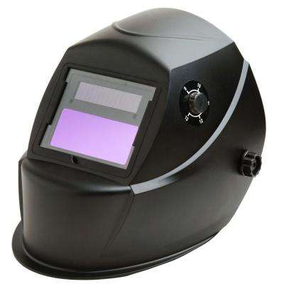 1-3/4 in. x 3-13/16 in. Century Variable Shade Welding Helmet