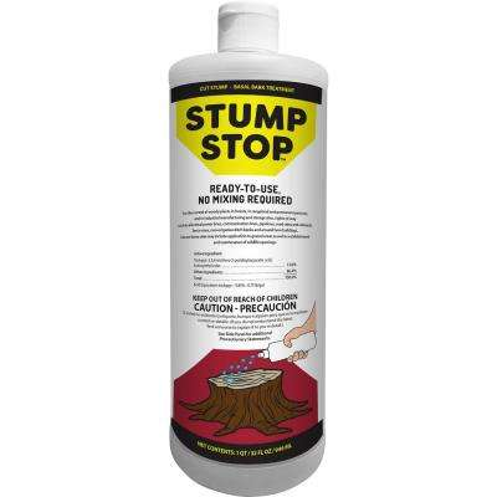 32 oz. Cut Stump and Basal Bark Treatment