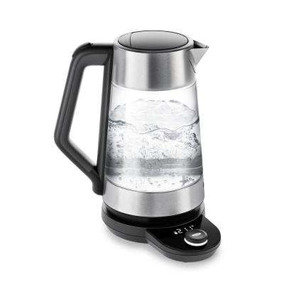 7.4-Cup Adjustable Temperature Kettle