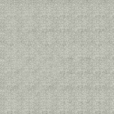 First Impressions Oatmeal Ribbed Texture 24 in. x 24 in. Carpet Tile (15 Tiles/Case)