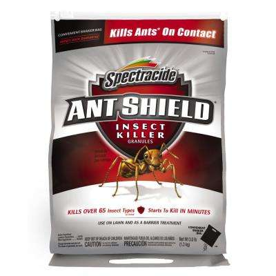 3 lb. Ant Shield Insect Killer Granules
