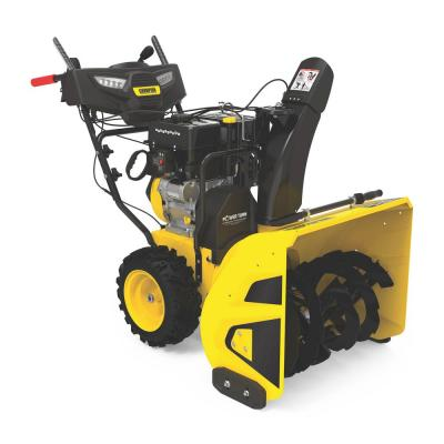 301cc 27 in. Two-Stage Gas Snow Blower with Power Steering