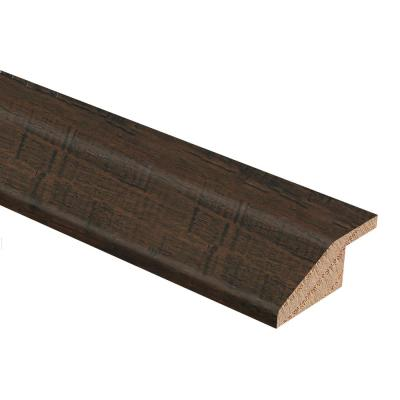 Strand Woven Bamboo Wellington 3/8 in. Thick x 1-3/4 in. Wide x 94 in. Length Hardwood Multi-Purpose Reducer Molding