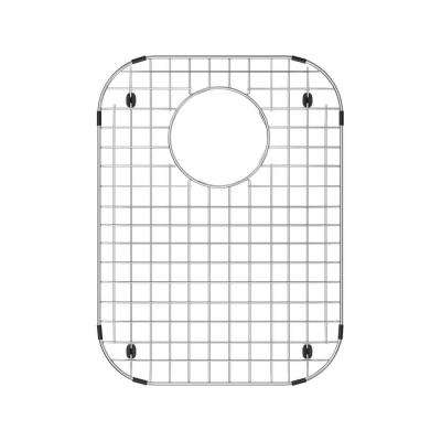 17 in. x 12 in. Sink Bottom Grid for Select Blanco Supreme Sinks in Stainless Steel
