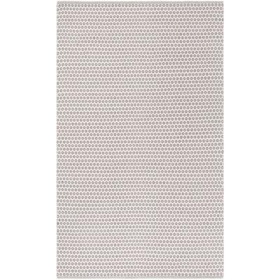 Montauk Gray/Ivory 5 ft. x 8 ft. Area Rug