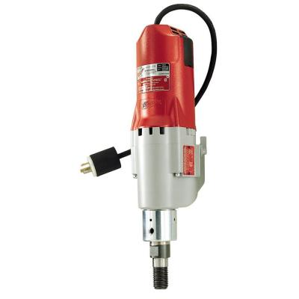 20 Amp 450-900 RPM Diamond Coring Motor with Clutch