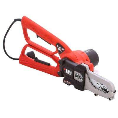 6 in. 4.5-Amp Corded Electric Alligator Garden Lopper