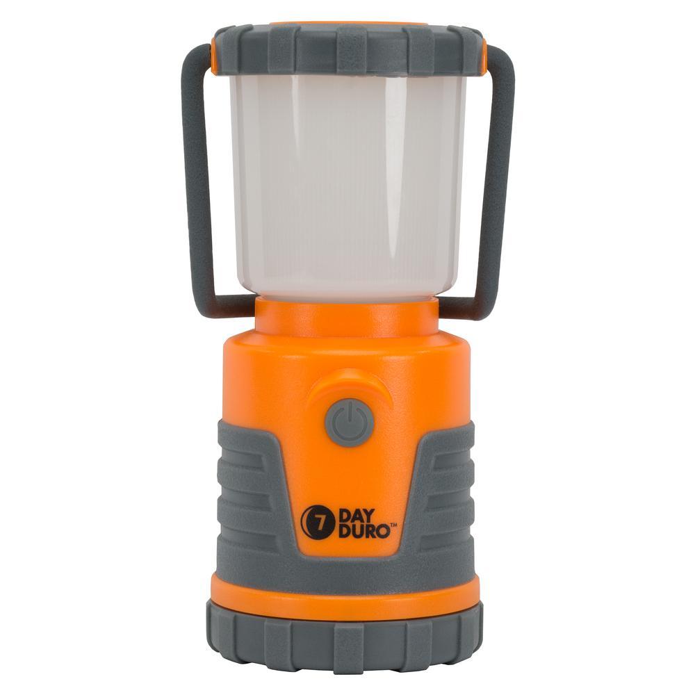 Battery Powered LED Lantern