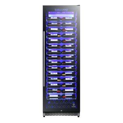146-Bottle Commercial Wine Cooler