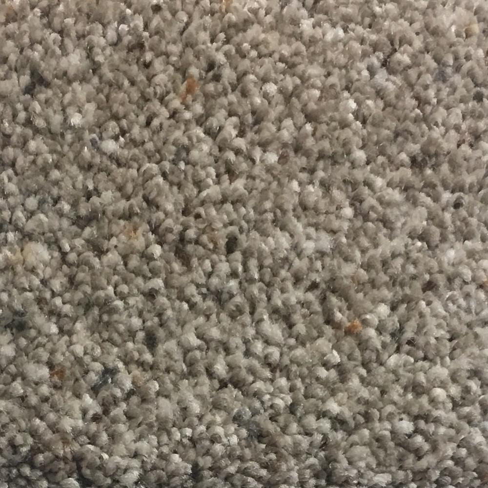 Calypso I - Color Roman Texture 12 ft. Carpet