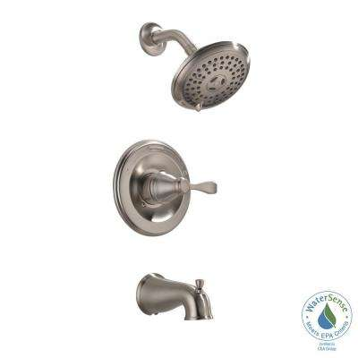Bathtub Amp Shower Faucet Combos Bathtub Faucets The