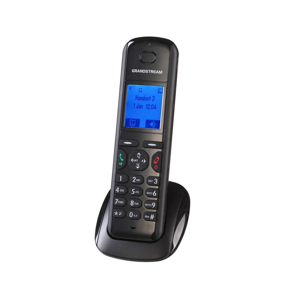 DECT IP Digital Cordless Handset