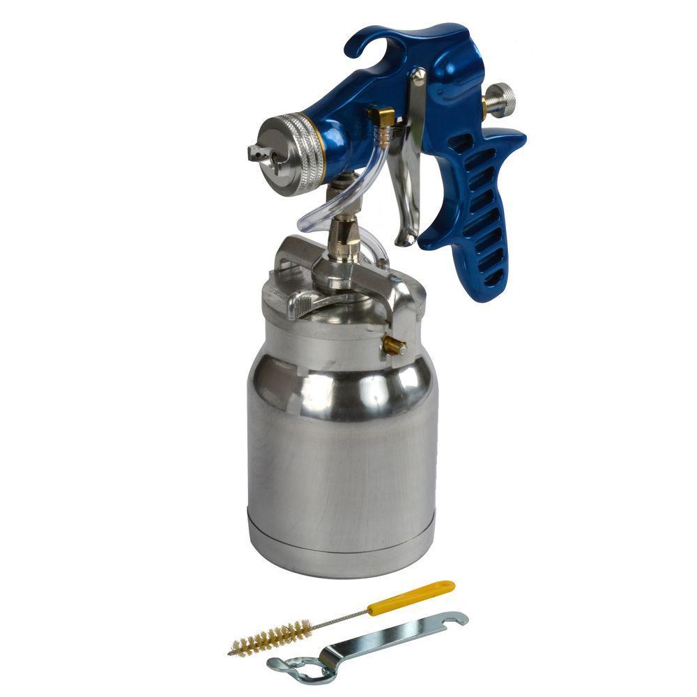 Earlex HV5500 Professional Metal Spray Gun