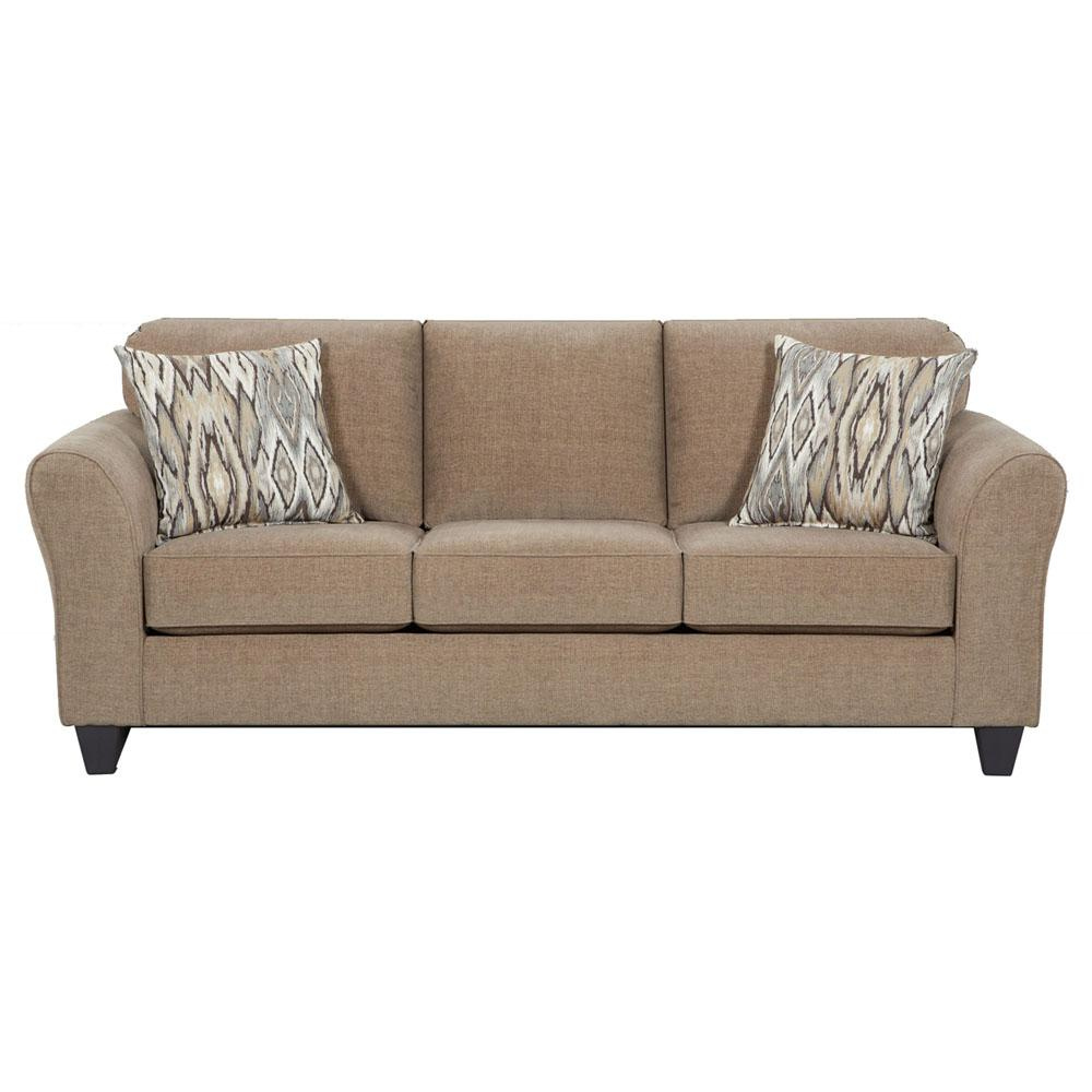 sofa and product classics savoy tan loveseat creative