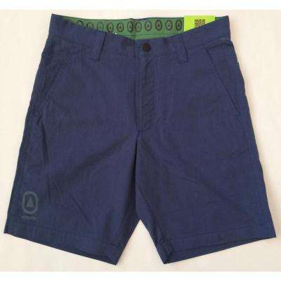 Null FF Men's 30 in. Blue Short