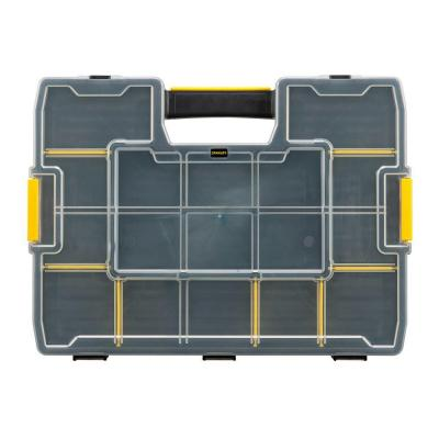 SortMaster 15-Compartment Small Parts Organizer