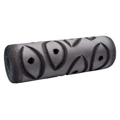 Ojos Foam Texture Roller Cover