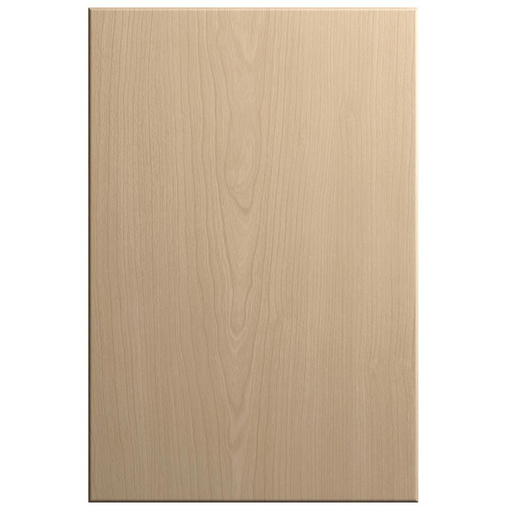 11x15 in. Edgeley Cabinet Door Sample in Straw
