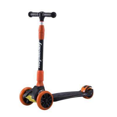 Archer Folding Scooter for Kids