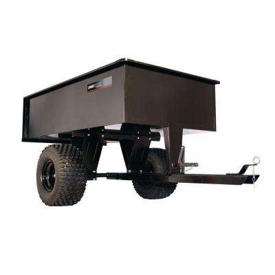 20 cu. ft. 1500 lb. Heavy Duty ATV Cart