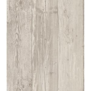York Wallcoverings 56 sq. ft. wide Wooden Planks Wallpaper by York Wallcoverings
