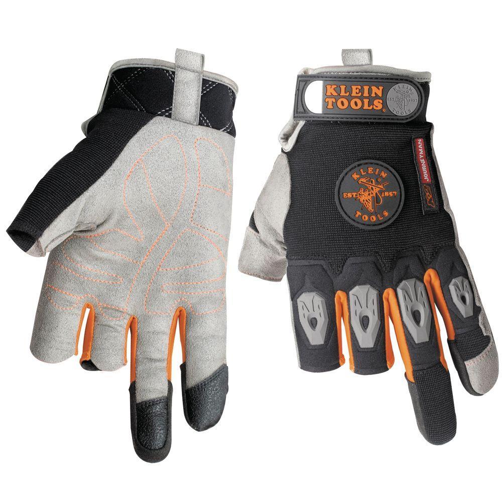 Klein Tools Journeyman Large Framer Gloves
