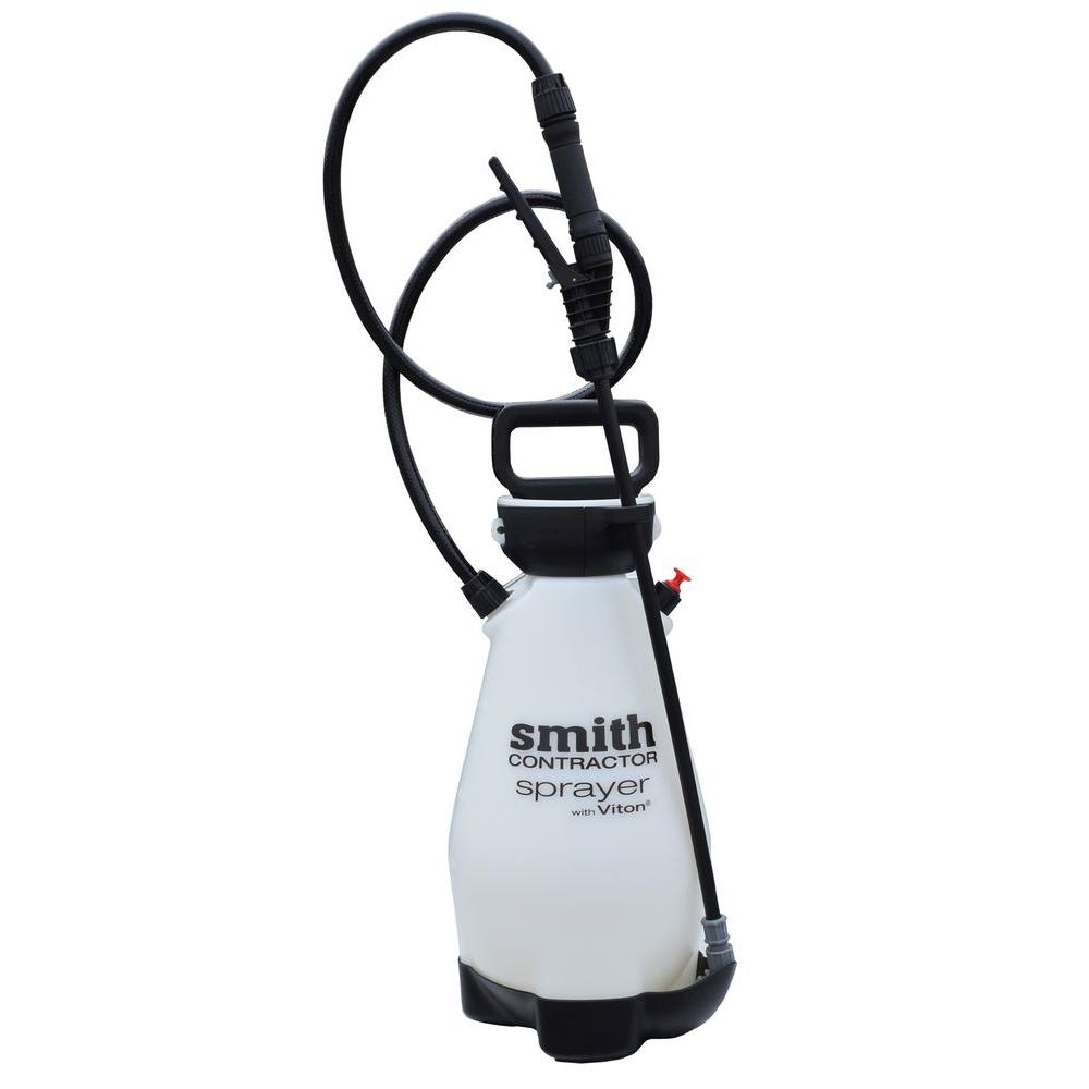 D.B. Smith 2 Gal. Contractor Sprayer