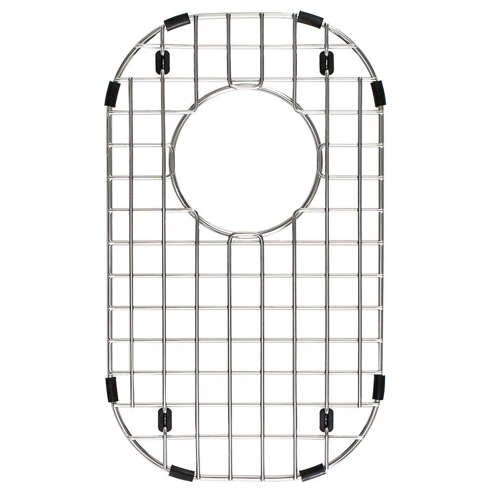 FrankeUSA 14.25x8.5 in. Bottom Basin Grid