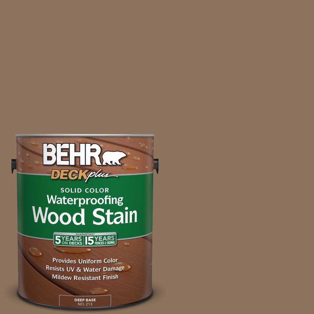Behr deckplus 1 gal sc 533 cedar naturaltone solid color behr deckplus 1 gal sc 533 cedar naturaltone solid color waterproofing wood stain 21301 the home depot geenschuldenfo Gallery