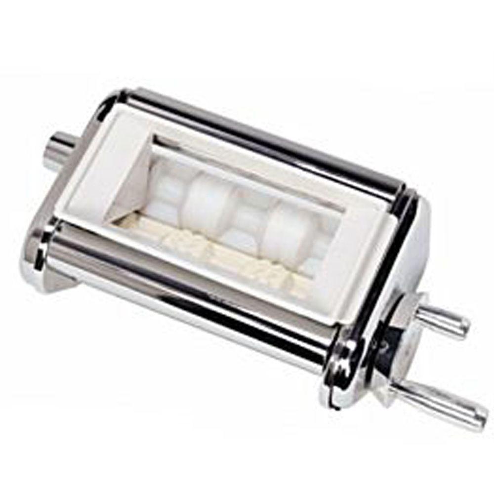 offers abundant attachments for kitchenaid stand mixer Photo close
