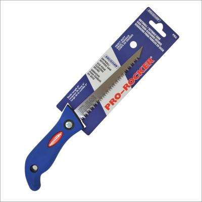 PR6 Pro Rocker Drywall Saw