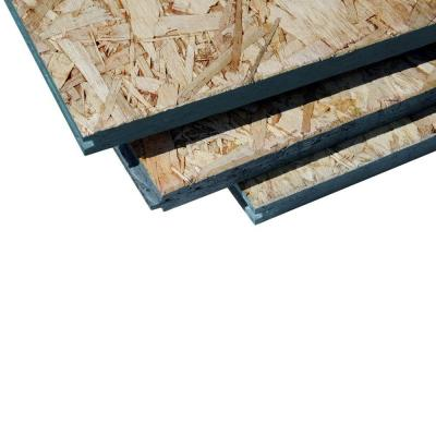 Oriented Strand Board Common 1932 In X 4 Ft X 8 Ft Actual