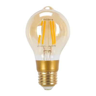 60-Watt Equivalent A19 LED Light Bulb Soft White