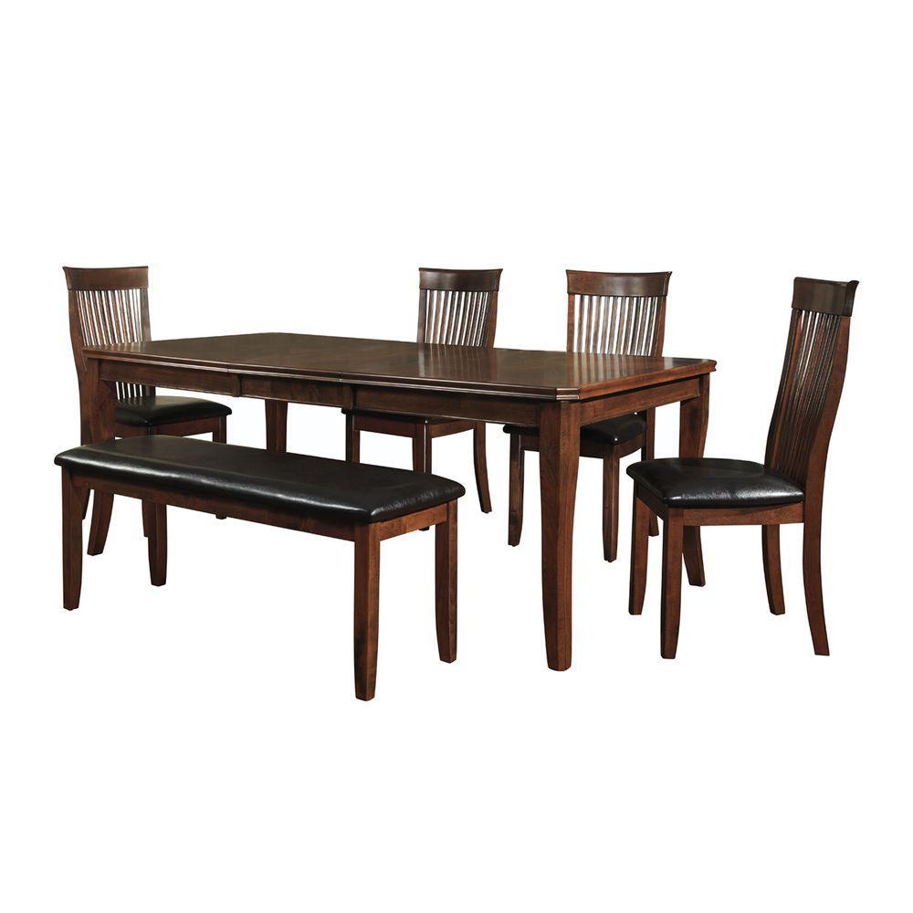 HomeSullivan - Kitchen & Dining Room Furniture - Furniture - The ...