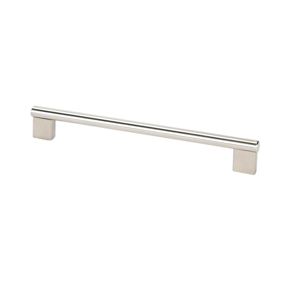 TOPEX Stainless Steel Collection 5.03 in. Center-to-Center ...
