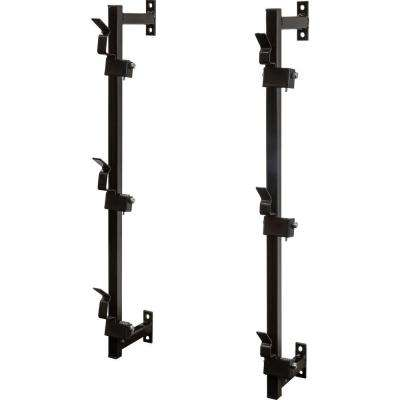 Snap-In Style 3-Gas Powered Trimmer Rack