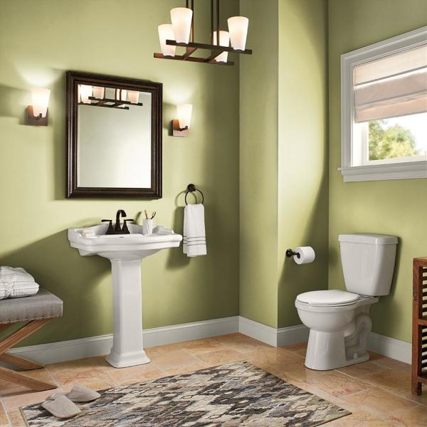 Reviews For Behr Ultra 5 Gal Ppu9 07 Fresh Sprout Extra Durable Semi Gloss Enamel Interior Paint Primer 375405 The Home Depot