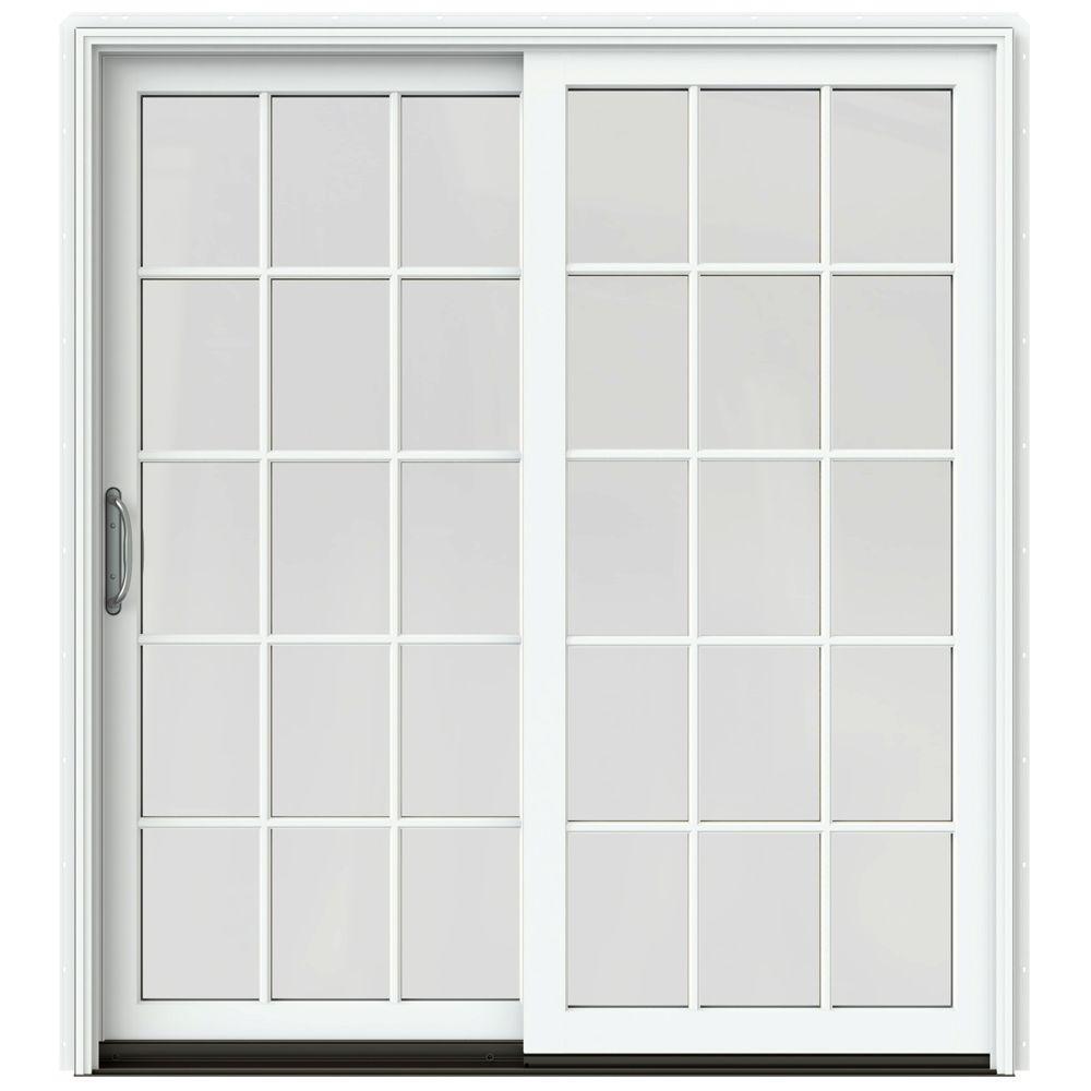15 Lite Exterior Doors Doors Windows The Home Depot