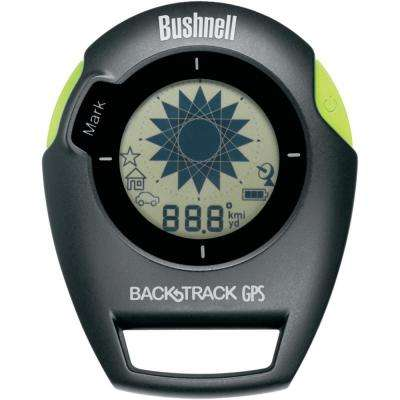 360401 Backtrack G2 Personal Locator in Black and Green