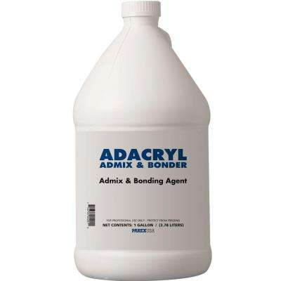1 Gal. Adacryl Admix and Bonder
