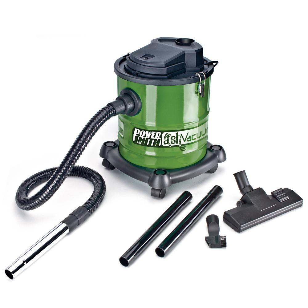 Powersmith 10 Amp 3 Gal Ash Vacuum Pavc101 The Home Depot