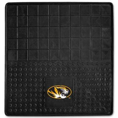 University of Missouri Heavy Duty Vinyl 31 in. x 31 in. Cargo Mat
